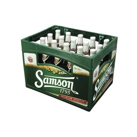 Přepravka na pivní lahve 20 x 0,5 l IML