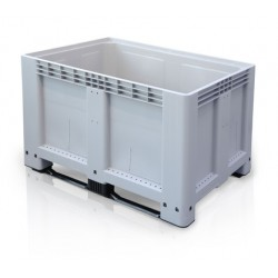 bigbox 120x80x76 cm – 2 ližiny