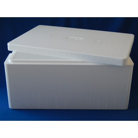 EPS termobox typ V36