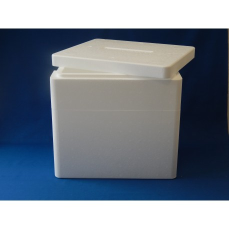 EPS termobox typ S25