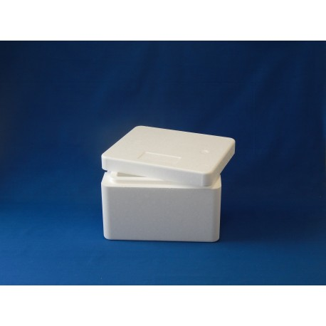 EPS termobox typ E4