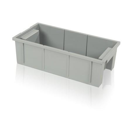 Regálová zásuvka 40x20x12 cm